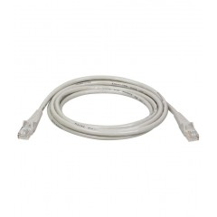 Câble ethernet RJ45 2m CAT 5E UTP