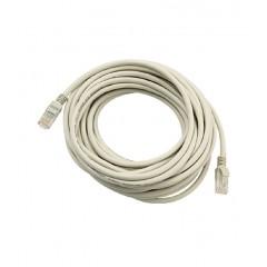 Câble ethernet RJ45 2m CAT 5E UTP