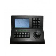 Joystick / clavier pour camera PTZ 3D