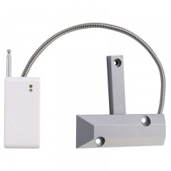 Détecteur d'ouverture de porte garage sans fil - accessoire alarme MFprotect O3 & CHUANGO