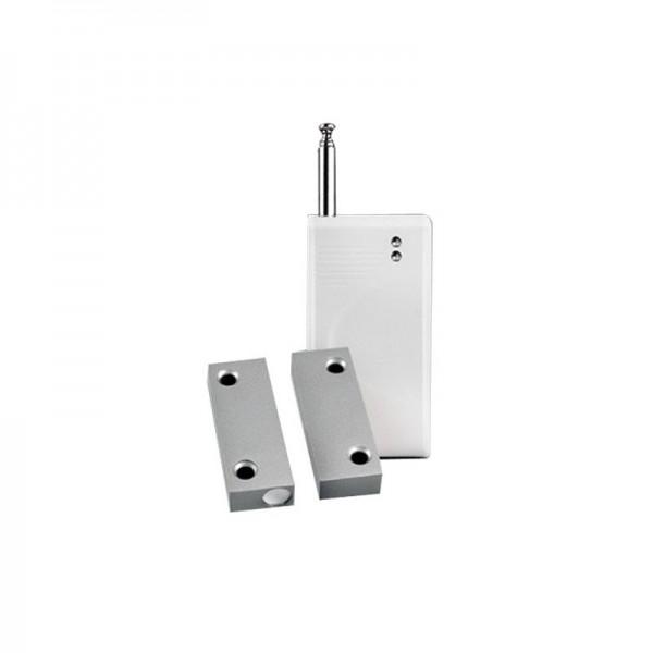 Alarme ouverture porte great compatible systme dualarme for Ouverture porte de garage avec smartphone