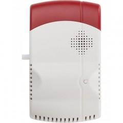 Détecteur de gaz sans fil - accessoire alarme MFprotect O3 & CHUANGO