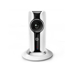 Caméra IP IR 10M WIFI CHUANGO HD 720P 1 MegaPixels EC-IP116PLUS