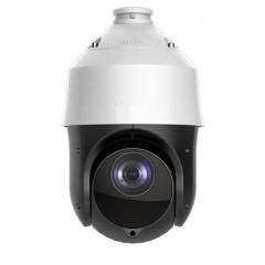 Caméra motorisée IP PTZ 2MP FULL HD 1080P Zoom x25 IR 100m POE+ Intérieur / Extérieur