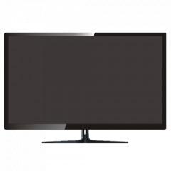 "Ecran LCD LED 32"" UHD 4K HDMI + VGA"