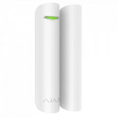 Détecteur d'ouverture et vibration sans fil pour alarme AJAX - Ref : DoorProtect Plus