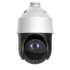 Caméra motorisée IP PTZ 2MP FULL HD 1080P ONVIF HIKVISION Zoom x15 IR 100m POE+ Intérieur / Extérieur