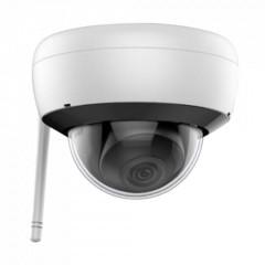 Caméra IP Dôme WIFI IR 30M ONVIF 4 MegaPixels H265+ SAFIRE par HIKVISION