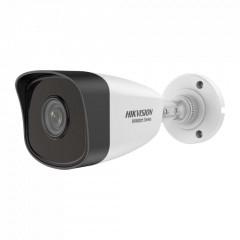 Tube IP anti-vandal IR 30M ONVIF HIKVISION POE 4 MegaPixels - HWI-B141H - Caméra de vidéo surveillance IP