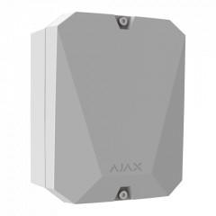 Multi-transmetteur radio AJAX pour détecteurs filaires